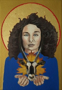 Margaret Atwood - SOLD